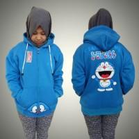 Jual jaket sweater Doraemon Murah