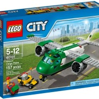 LEGO City, Airport Cargo Plane (60101)