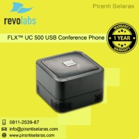 FLX UC 500 USB Conference Phone