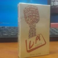 Djarum LA Lights Limited Edition 2009 (music edition)