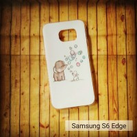 SAMSUNG S6 EDGE CASE CUSTOM HP