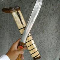 harga Golok Tebas Eluk Ruyung Tokopedia.com