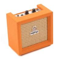 Orange Amplifiers Micro Crush PiX 3 Watt