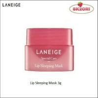 Jual Laneige Lip Sleeping Mask 3gr Murah
