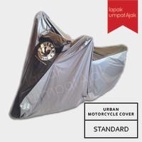 harga Cover / Sarung Motor Urban Standard (bebek/matic) Tokopedia.com