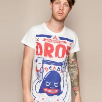 Kaos Original Drop Dead Why Wont You
