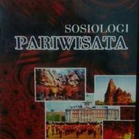 Buku Sosiologi Pariwisata