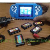 game belajar anak sekolah / game edukasi anak / kado untuk anak