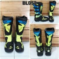 sepatu cross thor BL53
