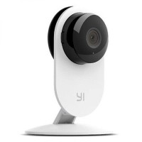 Jual Xiaomi Xiaoyi Smart CCTV Home Camera with Nightvision 720p Murah