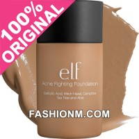 Elf Acne Fighting Foundation - Sand (ORIGINAL)