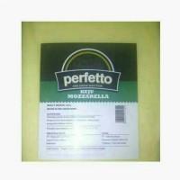Jual Keju Mozarella Perfetto (1kg) Murah