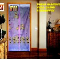 harga Grosir Tirai Magnet Taiwan Hello Kitty Tokopedia.com