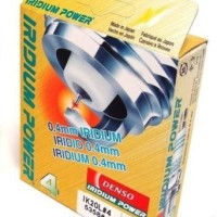 Busi Denso Iridium Power Ik16l ( 70863 )