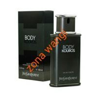 Parfum Original - Yves Saint Laurent Body Kouros Man