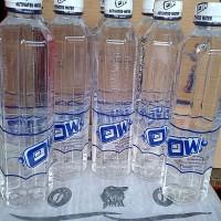 Air Minum Kesehatan Beroksigen OW Oxxy WELL Activated Mret Water 488ml
