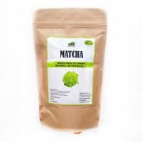 Jual Matcha Japanese Green Tea Powder ( Bubuk Teh Hijau Jepang ) - 250gr Murah