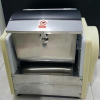 Mesin Pengaduk Adonan Mie/ Horizontal Dough Mixer WILLMAN KHUSUS GOJEK