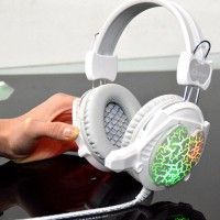 harga Ghost G-800 Over-ear Game Headset Earphone Headband Gaming Headphone Tokopedia.com