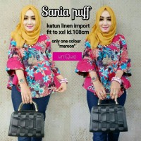 Sania Puff