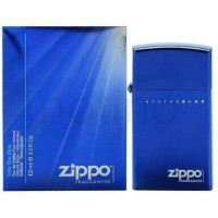 Parfum Ori Eropa Nonbox Zippo into the Blue EDT 100 Ml