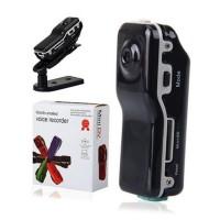Spy Kamera Pengintai Perekam CCTV Portable Mini Dv Hidden Camera