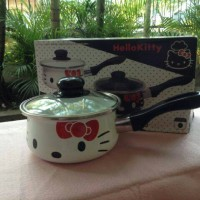 Jual Panci Hello Kitty Murah