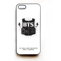 Custom Case BTS Korean Hp Handphone Iphone Samsung Zenfone LG A157