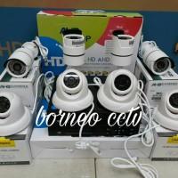 PROMO PAKET CCTV 8CHANNEL SONY XMOR 2.0 MEGAPIXEL 1080P FULL HD MURAH