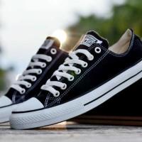 sepatu pria/wanita converse allstar original indonesia size 36-44 BW