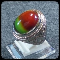 CINCIN PANCAWARNA EDONG MULUS CRYSTAL HQ QUALITY BEST PRICE Limited