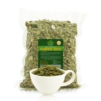 Organic Pumpkin Seed (Seeds) / Biji Labu 500 gr