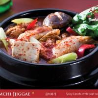 Jual Bumbu Kimchi Jjigae Murah