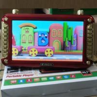 Media Player N 1000 + bonus Video MP4 s.d 800++ lagu