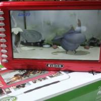 Media Player N300 + bonus Video MP4 s.d 800++ lagu
