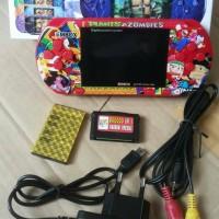 Gameboy Game Tangan MBOX PXP 300 (16 bit / Sega)