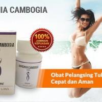 Garcinia Cambogia Forte (Penjual Asli)
