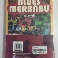 harga Blues Merbabu & 65 (2 Novel) Karya Gitanyali Tokopedia.com