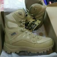 sepatu boot tactical army magnum outdoor