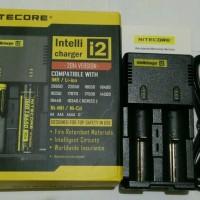 intellicarhger nitecore i2 universal batrei/battrery 2 slot
