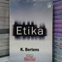 Etika by K. Bertens