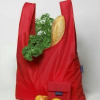 Jual Baggu Shopping Bag (Tas Belanja Jinjing Modis Lipat Kantong) Murah
