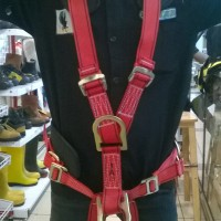 harga Full Body Harness Karam Pn 56 Tokopedia.com