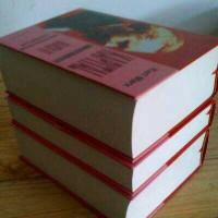 Das Kapital Lengkap 3 Jilid-Karl Marx (Bonus 1 Buku)