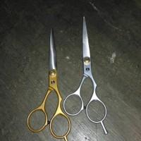 Gunting Steinless Steel Kualitas no. 1 Gunting Cukur