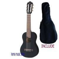 Yamaha GL1 GL 1 guitalele / ukulele / guitarlele gitar mini akustik