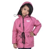 Jual Jaket Anak Perempuan / Hoodies Anak / Sweater Anak Catenzo Junior 353 Murah