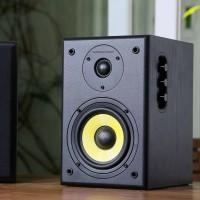 Thonet & Vander Kurbis 2,0 Speaker System - Aktif + Free Bluetooth Rec