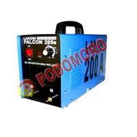 LAKONI FALCON 205E / 205 E / 205-E Inverter / Travo Las / Mesin Las