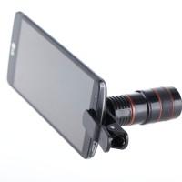 Lensa/Telescop Kamera Hp